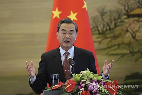 중국, 평화협정 병행 거론…한미일·北中, 북핵 '동상이몽'(종합)