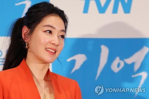 배우 박진희