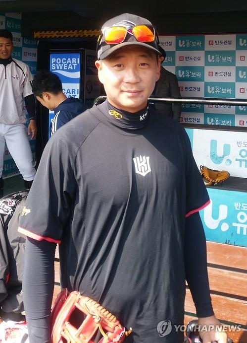 kt 윤요섭·김연훈, 코치로 새 출발