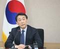 韩国常驻联合国代表吴俊大使