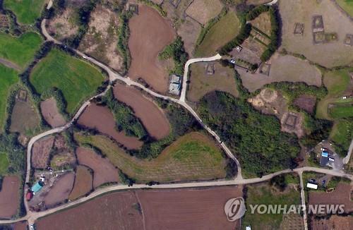 잃어버린 마을 '무등이왓'