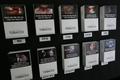 韩政府公开印有吸烟危害警告图片的烟盒