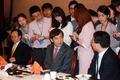 韩央行行长把脉经济动向