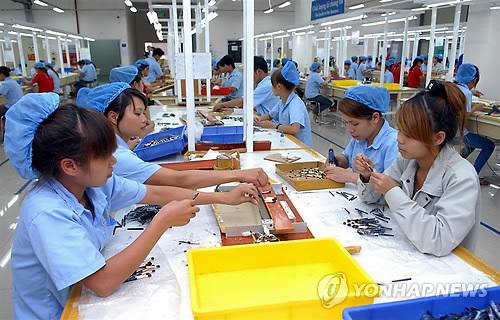 베트남 내년 최저임금 평균 5.3% 인상