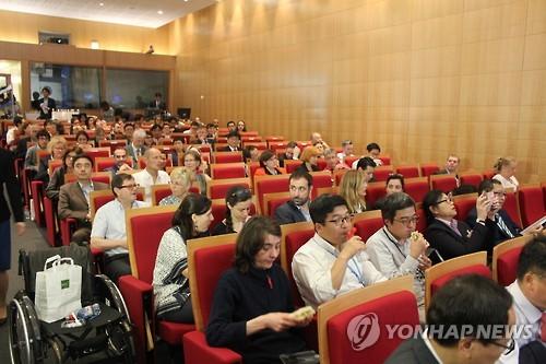 韩国驻OECD代表部放映韩片《国际市场》