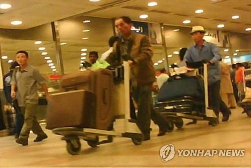 '北 해외노동자' 다큐, 몬테카를로 TV페스티벌 수상
