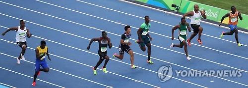 한국인 최초 100m '10초0대' 김국영의 성장 동력은 '속도 유지'