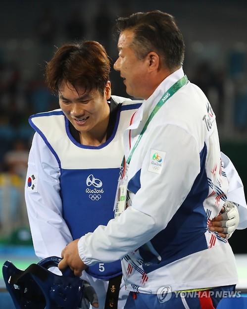 <올림픽> 고맙습니다!