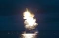 북한 SLBM 시험발사