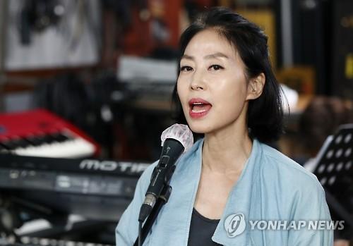 가수 민해경 [연합뉴스 자료사진]