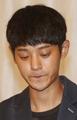 韩歌手郑俊英开记者会 回应性爱视频