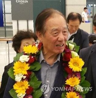 이해욱 전 KT 사장, 여행자단체 TCC 한국지부장 취임