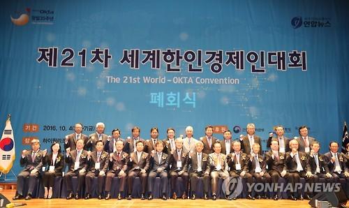 韩国经济_韩国经济