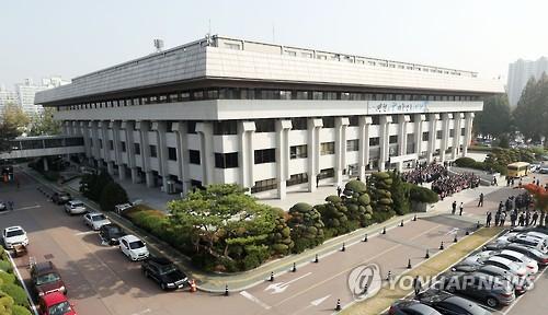 지방권력 바뀐 인천…공기업·출연기관장 '줄사표' 나오나