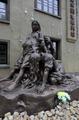 南京慰安妇雕像