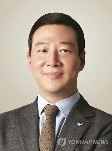 SPC그룹 차남 허희수 부사장