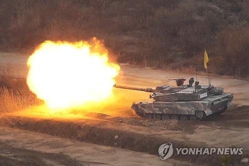 K-2 전차