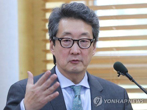 빅터 차 美전략국제문제연구소(CSIS) 한국 석좌