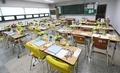 韩沉船遇难师生教室对外开放