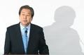 韩执政党前党首宣布不参选下任总统