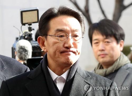 현기환 전 정무수석[연합뉴스 자료사진]