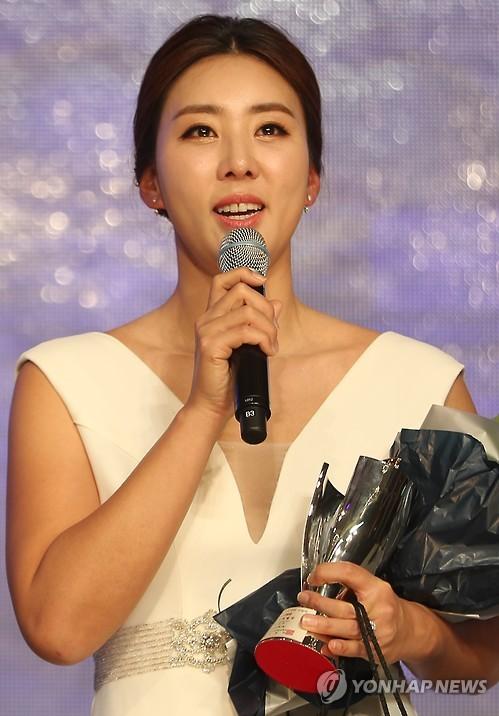 홍진주[연합뉴스 자료사진]