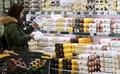 禽流感扩散鸡蛋大涨价