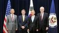 韩美首开延伸威慑战略磋商机制会议