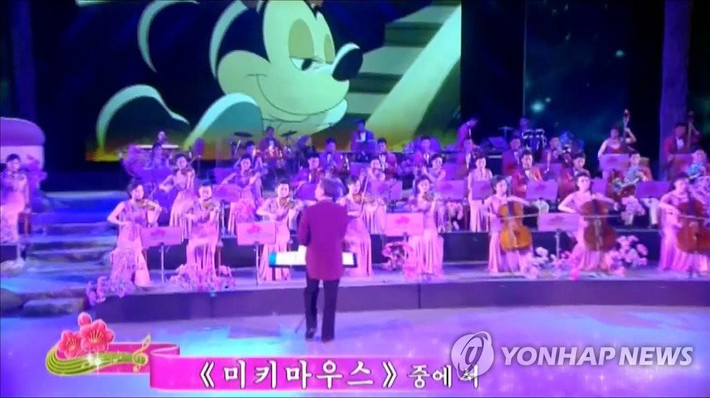 """남 오는 '삼지연 관현악단'에 관심…""""오케스트라·노래·춤 포함"""""""