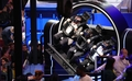 三星CES上展示虚拟现实4D技术
