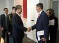 韩国安室长会晤美下届政府国安助理提名人