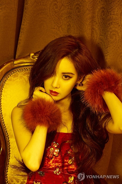 Girls' Generation member to unveil 1st EP