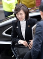 韩文体部长官以嫌疑人身份到案