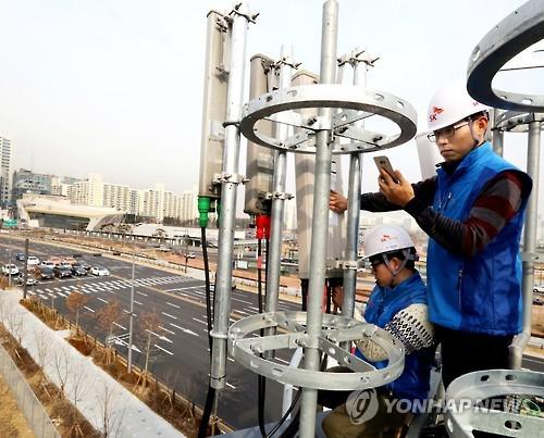 삼성-日 NEC, 5G 기지국 기술·장비 개발 제휴한다