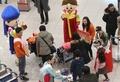 欢迎中国游客访问韩国