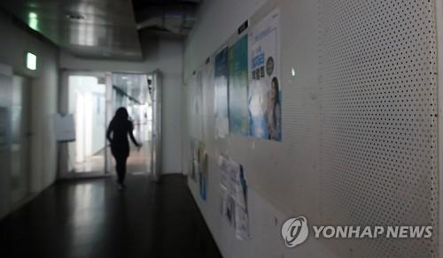 한국 청년실업률 16년 만에 미국 추월