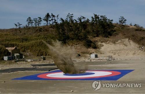 '글라이더형 유도폭탄' 실전배치