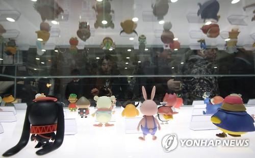 3D 프린팅 활용 경진대회[연합뉴스 자료사진]