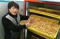 韩国烤人参首次登陆中国