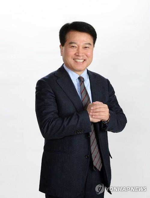 박종덕 한국학원총연합회 신임회장