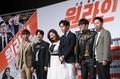 임시완·진구 '원라인', 천만 배우들의 美친 사기극 온다