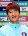S. Korea prepare for World Cup qualifier against China