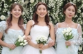 Last single member of girl group weds