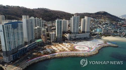 7월 개장하는 부산 송도 오토캠핑장