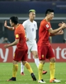 S. Korea suffer 1-0 loss to China in World Cup qualifier