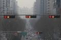 Haze grips Seoul