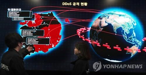 """""""사이버 침해 느는데""""…한국 사이버보험시장 미국의 1%"""