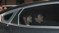 朴槿惠前往检察厅