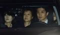 朴槿惠被逮捕