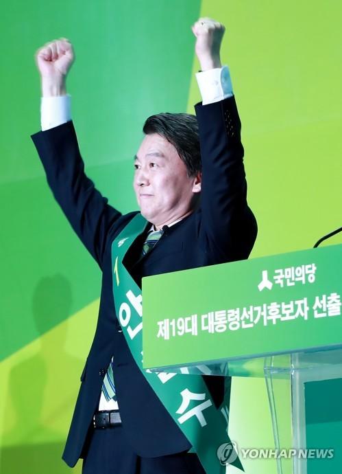 안풍(安風), 6연승 가나?